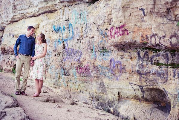 Jon & Margaret's Engagement-0022