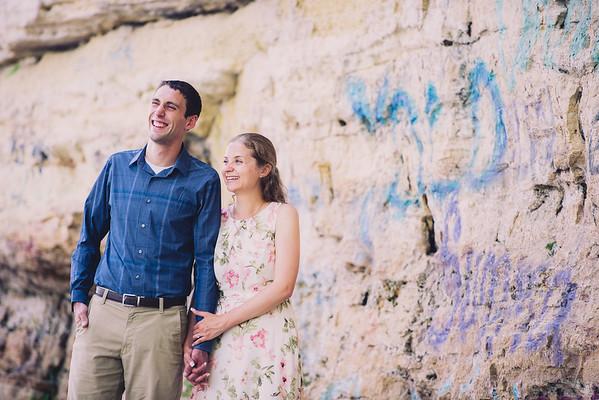 Jon & Margaret's Engagement-0023