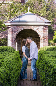Jordan & Brad's at Gratz Park, Keeneland and the Castle Post in Lexington, Kentucky 4.2.17.  © 2017 Love & Lenses Photography/ Becky Flanery   www.loveandlenses.photography