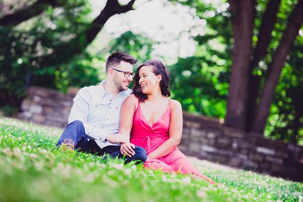 Jordan & Glenda's Engagement-0023