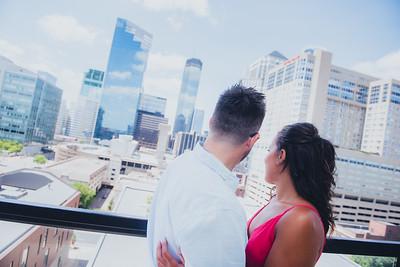 Jordan & Glenda's Engagement-0001
