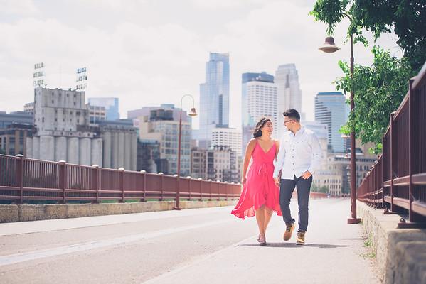 Jordan & Glenda's Engagement-0005