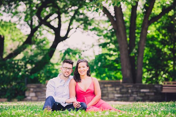 Jordan & Glenda's Engagement-0022