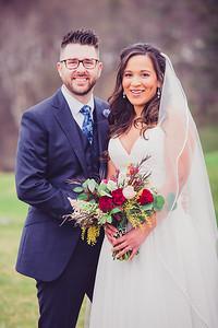 Jordan & Glenda's Wedding-23