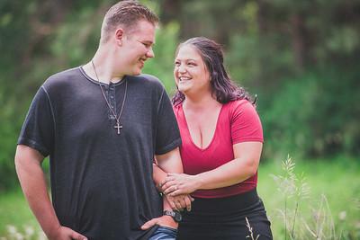 Jordan & Lisa's Engagement-0008