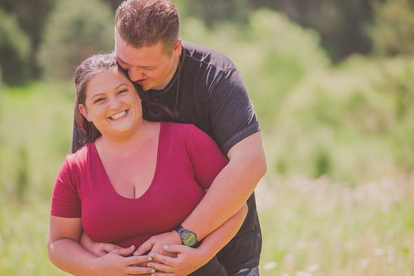 Jordan & Lisa's Engagement-0002