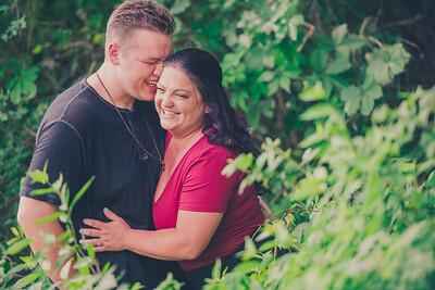 Jordan & Lisa's Engagement-0015