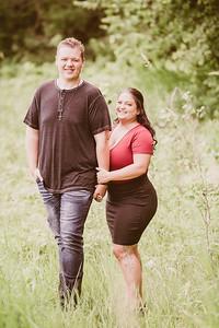 Jordan & Lisa's Engagement-0010