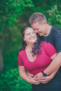 Jordan & Lisa's Engagement-0022
