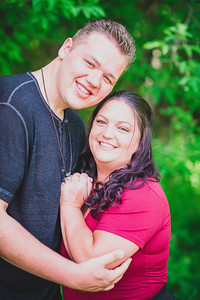 Jordan & Lisa's Engagement-0024