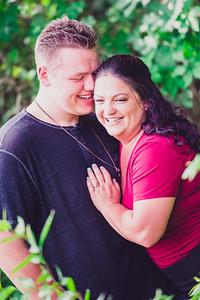 Jordan & Lisa's Engagement-0014