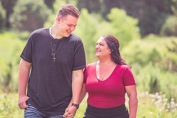 Jordan & Lisa's Engagement-0004