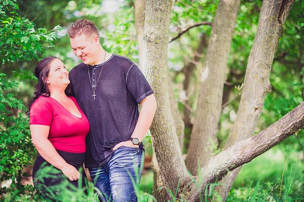 Jordan & Lisa's Engagement-0021