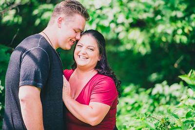 Jordan & Lisa's Engagement-0013