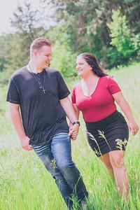 Jordan & Lisa's Engagement-0006