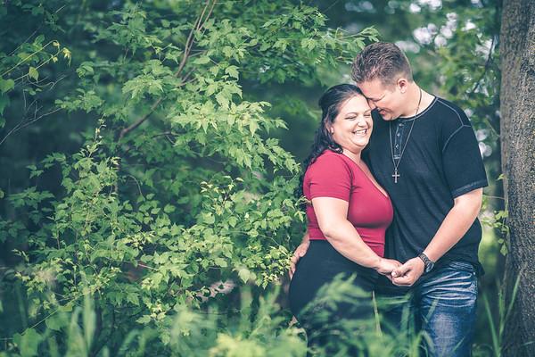 Jordan & Lisa's Engagement-0018