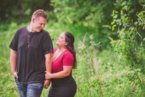 Jordan & Lisa's Engagement-0009