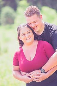 Jordan & Lisa's Engagement-0001