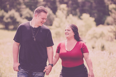 Jordan & Lisa's Engagement-0005