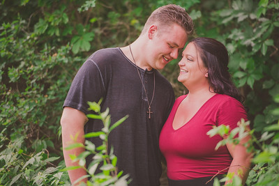 Jordan & Lisa's Engagement-0016