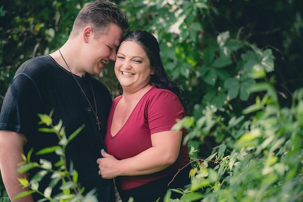 Jordan & Lisa's Engagement-0017