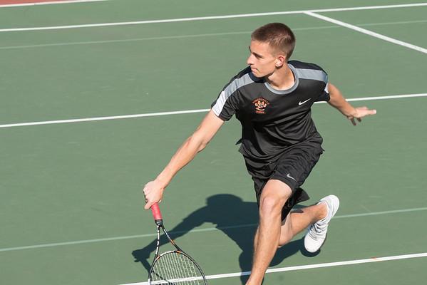 Joseph - Tennis