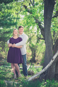 Josh & Amy's Engagement-0002