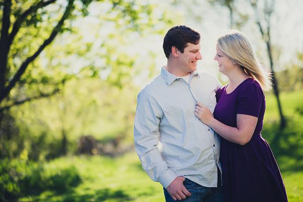 Josh & Amy's Engagement-0001