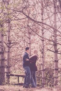 Josh & Ashley's Engagement-0011