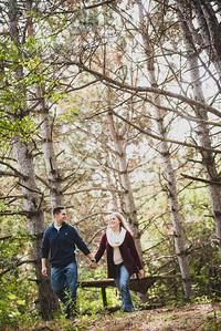 Josh & Ashley's Engagement-0007