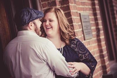 Josh & Courtney's Engagement-0010