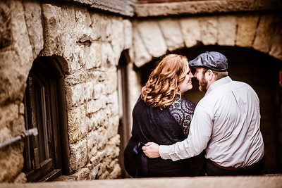 Josh & Courtney's Engagement-0020