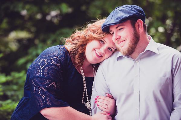 Josh & Courtney's Engagement-0004