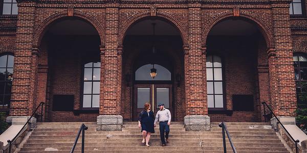 Josh & Courtney's Engagement-0013