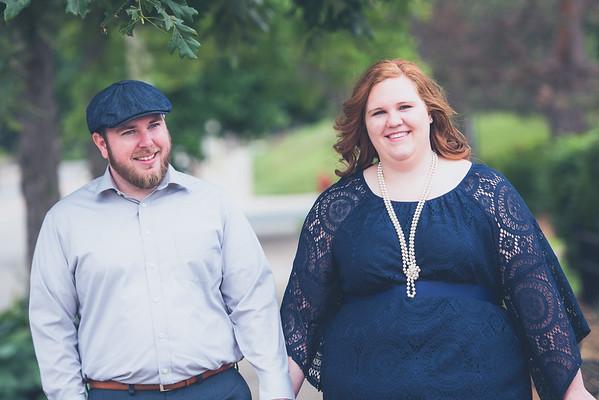 Josh & Courtney's Engagement-0002