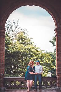 Josh & Courtney's Engagement-0008