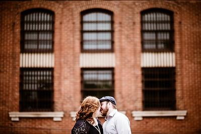 Josh & Courtney's Engagement-0021