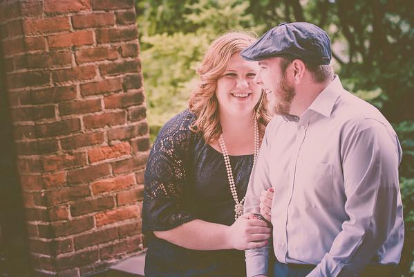 Josh & Courtney's Engagement-0006
