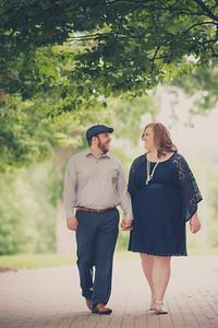 Josh & Courtney's Engagement-0018