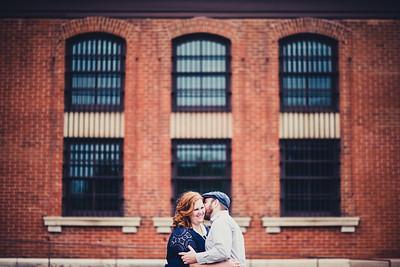 Josh & Courtney's Engagement-0022