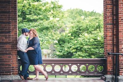 Josh & Courtney's Engagement-0011