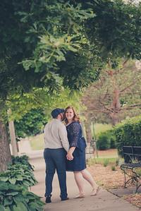 Josh & Courtney's Engagement-0003