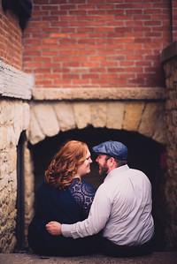 Josh & Courtney's Engagement-0019