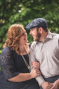 Josh & Courtney's Engagement-0005