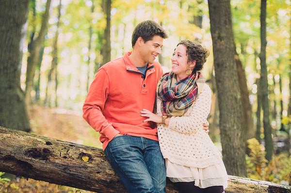 Josh & Elise's Engagement-0003
