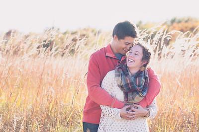 Josh & Elise's Engagement-0014