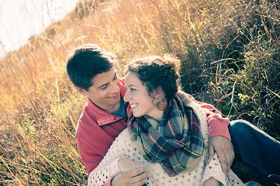 Josh & Elise's Engagement-0019