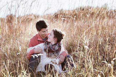 Josh & Elise's Engagement-0017