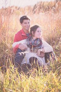 Josh & Elise's Engagement-0016