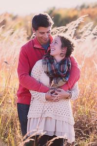 Josh & Elise's Engagement-0013